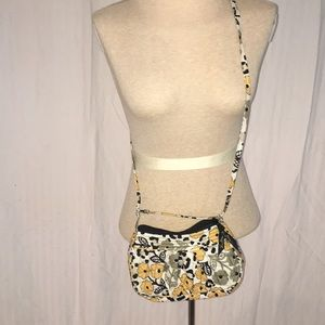 NWOT Vera Bradley crossbody/shoulder bag.  NEW